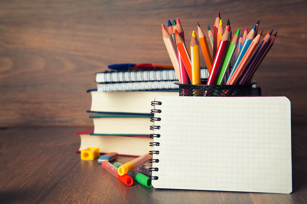 2018 Stationery Lists Available